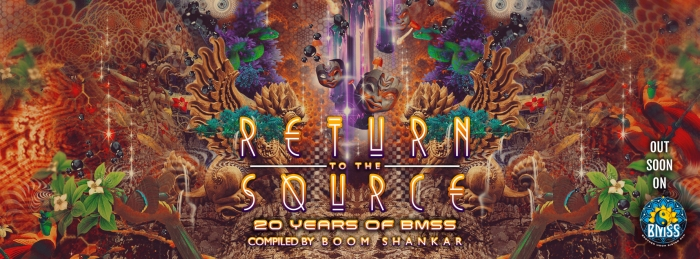 Return to the Source Banner