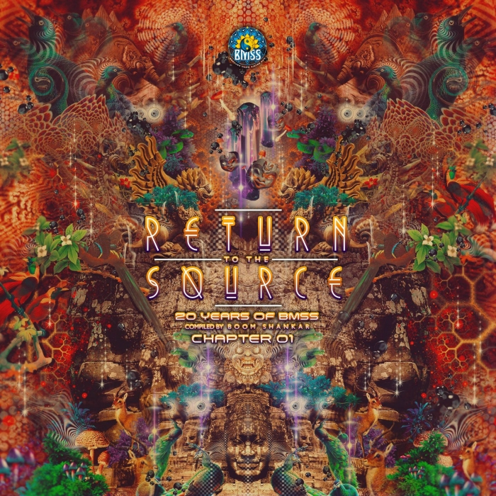 Return to the Source Cover