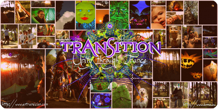 Collage Transition Festival